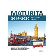 Maturita 2019 - 2020 z anglického jazyka - Kniha