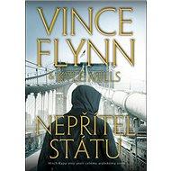 Nepřítel státu - Kniha