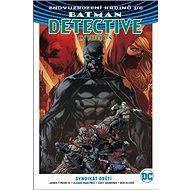Batman Detective Comics 2 Syndikát obětí - Kniha