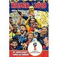 Rusko 2018: 21. mistrovství světa ve fotbale - Kniha