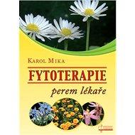 Fytoterapie perem lékaře - Kniha