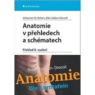 Anatomie v přehledech a schématech: Překlad 8. vydání