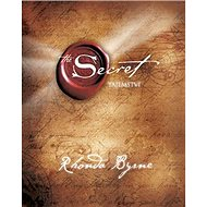 Tajemství: Secret - Kniha