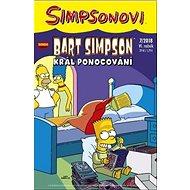 Bart Simpson Král ponocování: 7/2018 - Kniha