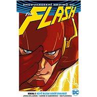 Znovuzrození hrdinů DC: Flash 1: Když blesk udeří dvakrát (brož.) - Kniha