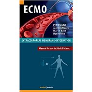 ECMO Extracorporeal membrane oxygenation: Manual for use in Adult Patients