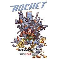 Rocket Tahání za ocas - Kniha