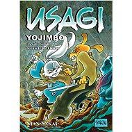 Usagi Yojimbo Dvě stě sošek jizo