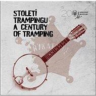 Století trampingu A Century of Tramping - Kniha
