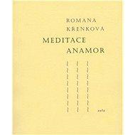 Meditace Anamor - Kniha