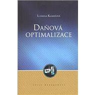 Daňová optimalizace - Kniha