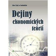 Dejiny ekonomických teórií - Kniha