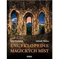 Encyklopedie magických míst - Kniha