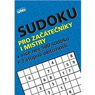 Sudoku pro začátečníky i mistry - Kniha
