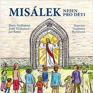 Misálek nejen pro děti - Kniha