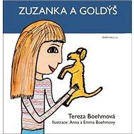 Zuzanka a Goldýš - Kniha
