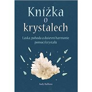 Knížka o krystalech - Kniha