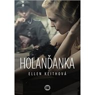 Holanďanka - Kniha