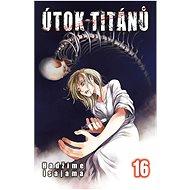 Útok titánů 16