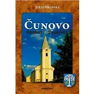 Čunovo: Sarndorf Dunacsún - Kniha