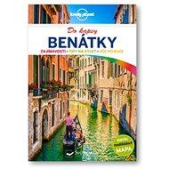 Benátky do kapsy: navíc rozkládací mapa - Kniha