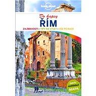 Řím do kapsy: navíc rozkládací mapa - Kniha
