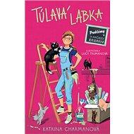 Túlavá Labka: Problémy v mačacej kaviarni - Kniha