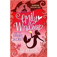 Emily Windsnap and the Siren's Secret (book 4) - Kniha