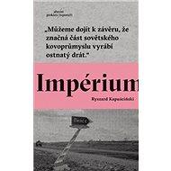 Impérium - Kniha