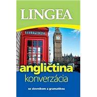 Angličtina konverzácia: so slovníkom a gramatikou - Kniha
