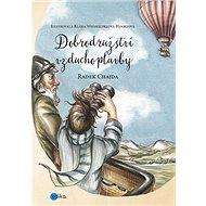 Dobrodružství vzduchoplavby - Kniha