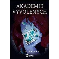 Akademie vyvolených - Kniha
