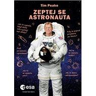 Zeptej se astronauta - Kniha