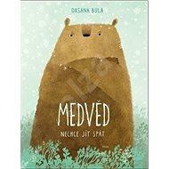 Medvěd nechce jít spát - Kniha