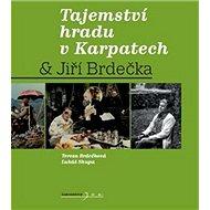 Tajemství hradu v Karpatech & Jiří Brdečka - Kniha