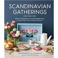 Skandinávské oslavy - Kniha