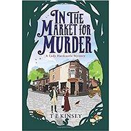 Na trhu pro vraždu - Kniha