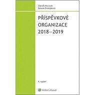 Příspěvkové organizace 2018–2019 - Kniha