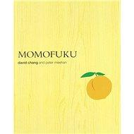 Momofuku - Kniha