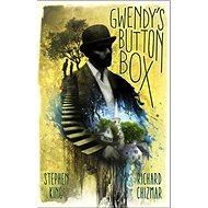 Kouzelná skříňka pro Gwendy - Kniha