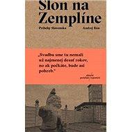 Slon na Zemplíne - Kniha