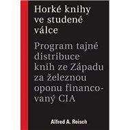 Horké knihy ve studené válce - Kniha