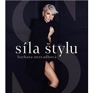 Kniha Síla stylu - Kniha