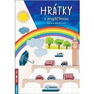 Hrátky s angličtinou - Kniha