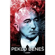 Peklo Beneš - Kniha