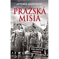 Pražská misia - Kniha