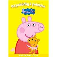 Peppa Pig Od pohádky k pohádce: Začínáme číst