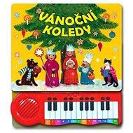 Vánoční koledy: s pianem - Kniha
