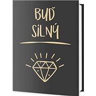 Buď silný - Kniha