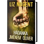 Hádanka jménem Oliver - Kniha